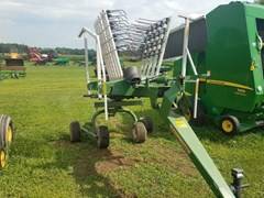Hay Rake For Sale 2013 Field Queen FM 250