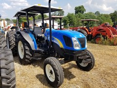 Tractor For Sale 2011 New Holland T4020 , 50 HP