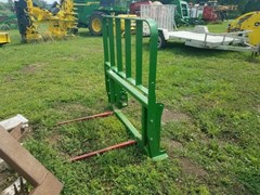 Bale Spear For Sale 2014 Other DE50JD640