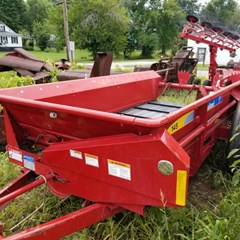 2013 New Holland 145 Manure Spreader-Dry/Pull Type For Sale