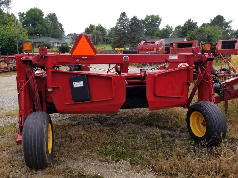 2015 New Holland H7230 Mower Conditioner For Sale