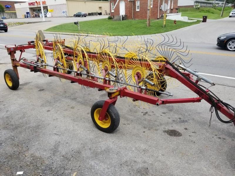 2013 New Holland HT152 Hay Rake-Wheel For Sale