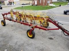 Hay Rake-Wheel For Sale 2013 New Holland HT152