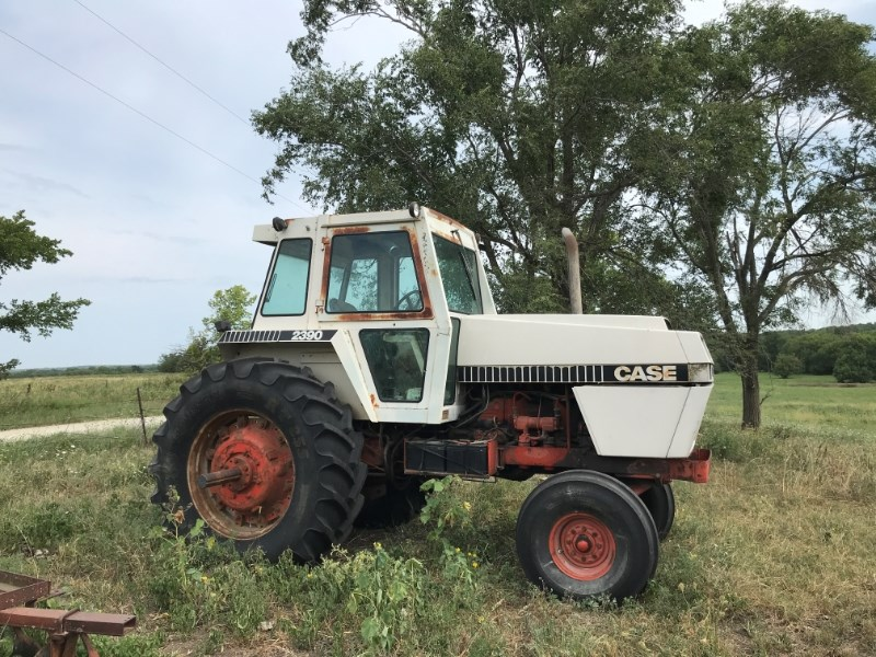 Case 2390 Tractor For Sale