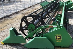 Header-Auger/Flex For Sale 1998 John Deere 930F