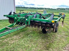 Disc Chisel For Sale John Deere 714