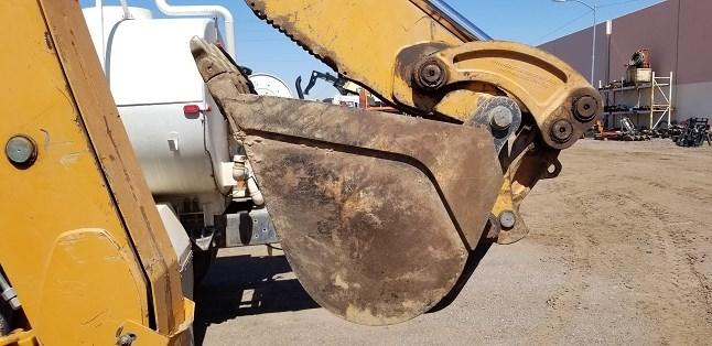 2014 Case 24BHOE, Fits Case 580SN & N Series Backhoes Loader Backhoe Bucket a la venta