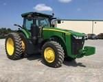 Tractor For Sale: 2015 John Deere 8270R, 270 HP