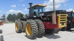 Tractor For Sale Versatile 836 , 210 HP