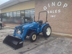 Tractor For Sale:  1997 New Holland 1725 , 29 HP