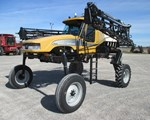 Sprayer-Self Propelled For Sale: 2010 Spray Coupe 4660