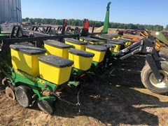 Planter For Sale 2012 John Deere 1700