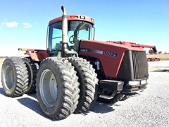Tractor For Sale 2004 Case IH STX325 , 325 HP