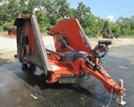Rotary Cutter For Sale: 2015 Rhino 3150
