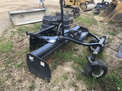 Attachment For Sale 2017 Bobcat LASER GRADER