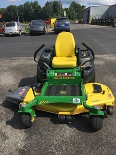 Riding Mower For Sale 2014 John Deere M665 , 27 HP