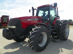 Tractor For Sale 1999 Case IH MX240 , 240 HP