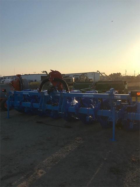 2018 Monosem NG PLUS 8 Planter For Sale