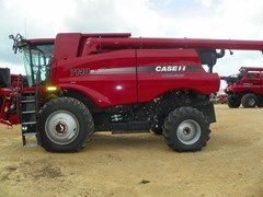 Combine For Sale 2014 Case IH 7140 , 350 HP