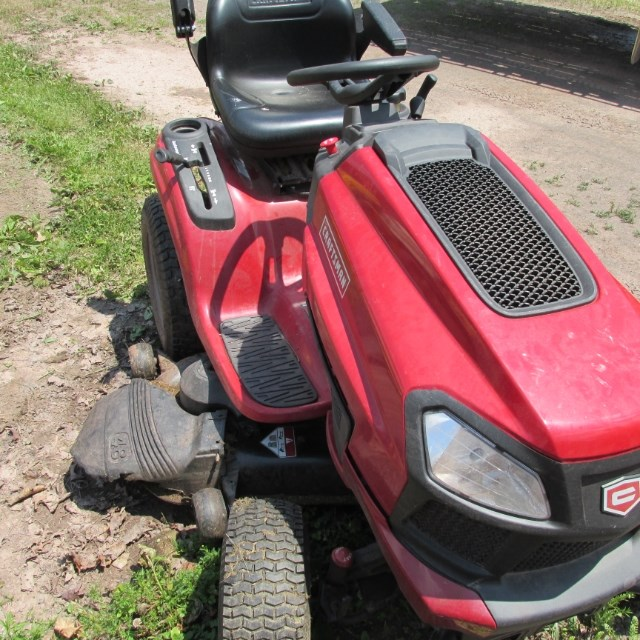 Craftsman G5100 Riding Mower For Sale