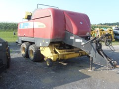 Baler-Big Square For Sale 2008 New Holland BB9060