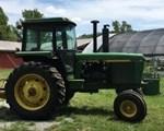 Tractor For Sale: 1992 John Deere 4255, 120 HP