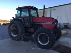 Tractor For Sale:  1985 Case IH 3594 , 182 HP