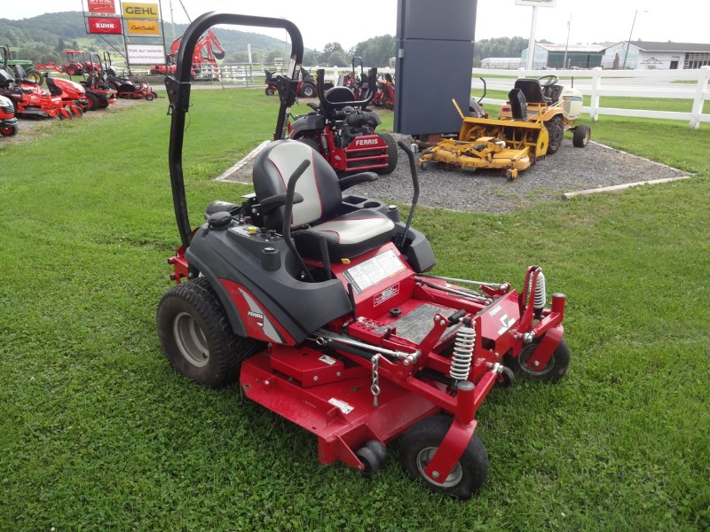 2014 Ferris IS2000Z Zero Turn Mower For Sale