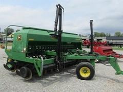 Grain Drill For Sale John Deere 1560