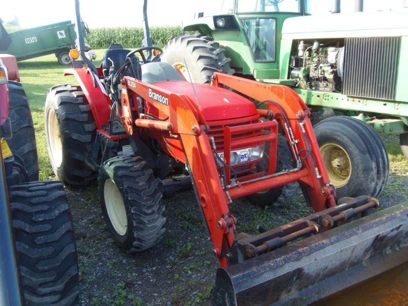 Branson 3820I Tractor For Sale