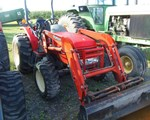 Tractor For Sale: Branson 3820I