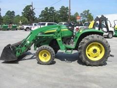 Tractor For Sale 2006 John Deere 4320 , 48 HP
