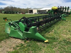 Header-Auger/Flex For Sale 2003 John Deere 930F