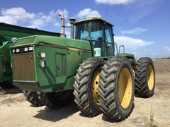 Tractor For Sale 1993 John Deere 8870 , 350 HP
