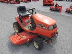 Riding Mower For Sale 1999 Kubota TG1860 , 18 HP