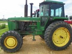 Tractor For Sale 1982 John Deere 4440 , 140 HP