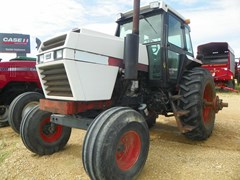 Tractor For Sale 1984 Case 2394 , 197 HP