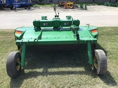 Rotary Cutter For Sale 2012 John Deere MX8