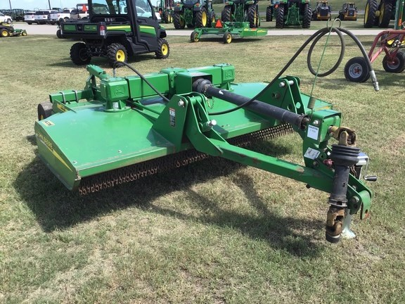 Photos of 2012 John Deere MX8 Rotary Cutter For Sale