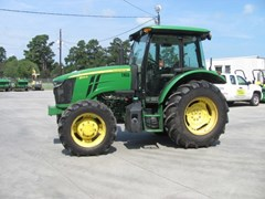 Tractor For Sale 2016 John Deere 5100E