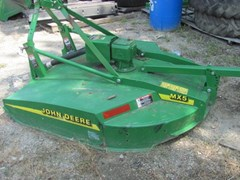 Rotary Cutter For Sale 2013 John Deere MX5