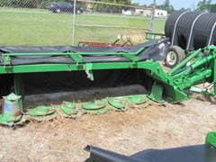Mower Conditioner For Sale 2016 John Deere r280