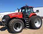 Tractor For Sale: 2017 Case IH MAGNUM 250 PS T4B