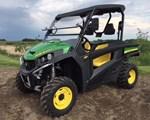 Utility Vehicle For Sale: 2012 John Deere 2012 GATOR RSX 850I