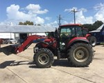 Tractor For Sale: 2014 Case IH FARMALL 95C, 95 HP