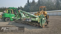 Rotary Tiller For Sale 1996 Maschio G400WR