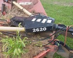 Rotary Cutter For Sale: Bush Hog 2620