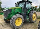Tractor For Sale:  2013 John Deere 7200R , 200 HP