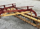 Hay Rake For Sale:  1999 New Holland 258