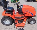 Riding Mower For Sale: 2011 Simplicity Conquest 23, 23 HP